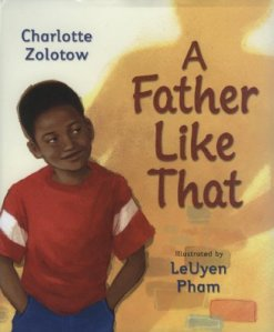 A father like that cover