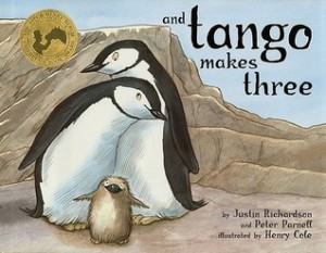 And Tango Makes Three cover
