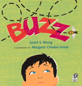 cover for Buzz