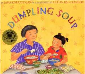 Cover for Dumpling Soup