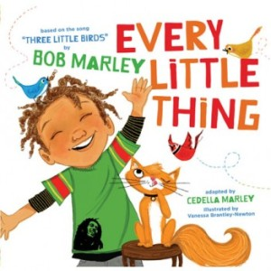 cover for Every Little Thing