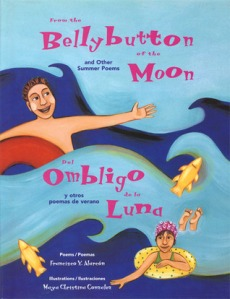 cover for From the Bellybutton of the Moon