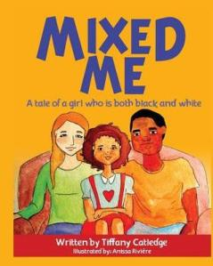 cover for Mixed Me
