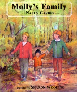 cover for Molly's Family