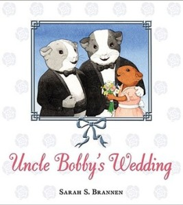 cover for Uncle Bobby's Wedding