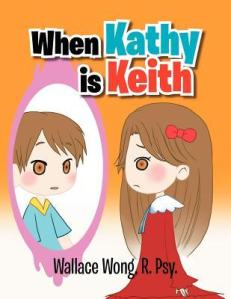 cover for When Kathy is Keith