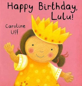 cover happy birthday , Lulu