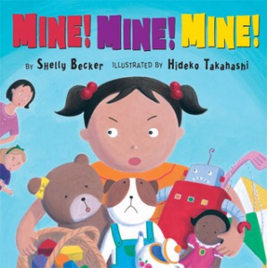 cover of Mine Mine Mine