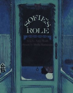 cover Sofie's Role