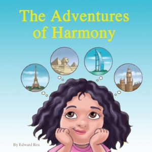 The Adventures of Harmony by Edward Rea