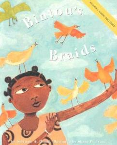 cover Bintou's Braids