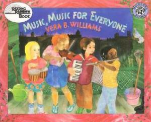 cover for Music Music For Everyone