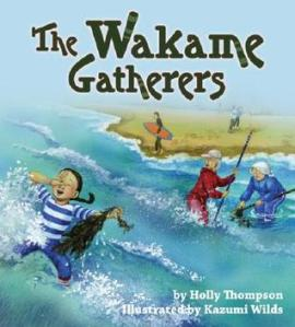 cover for Wakame Gatherers