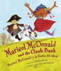 cover for Marisol Mcdonald and the Clash Bash