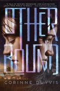 cover for Otherbound by Corinne Duyvis