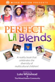 cover for Perfect Lil Blends