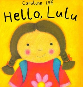 Cover Hello Lulu by Caroline Uff