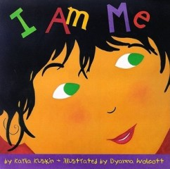 I am Me cover by Karla Kushkin