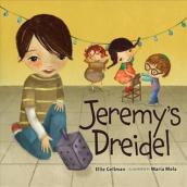 cover for Jeremy's Dreidel