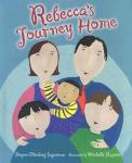 cover of Revecca's Journey Home