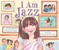 I Am Jazz cover