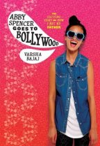 cover Abby Spencer Goes to Bollywood