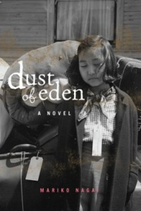 cover Dust of Eden