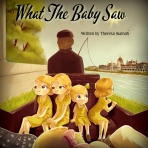 cover english  What the Baby Saw