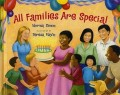 cover for All Families are Special