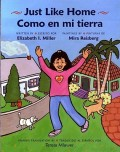 cover for Como en me Tierra Just Like Home