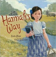 cover for Hannah's Way