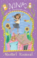 cover Nina and the Travelling Spice Shed