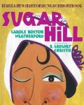 cover for Sugar Hill