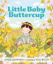 cover Little Baby Buttercup