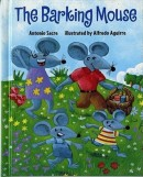 cover The Barking Mouse