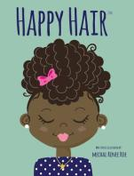 cover for Happy Hair