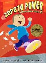 cover for Zapato Power-Freddie Ramos Takes Off