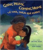 cover Going Home Coming Home