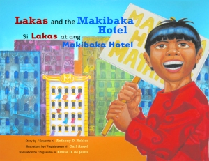 covers Lakas Makilaba Hotel