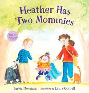 Heather-Has-Two-Mommies 25th Edition