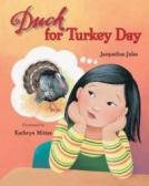 cover Duck for Turkey Day