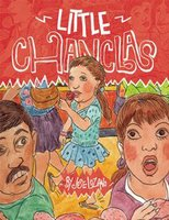 cover for Little Chanclas
