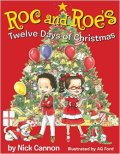 cover Roc and Roe's Twelve Days of Christmas