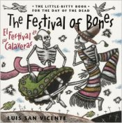 cover The Festival of Bones