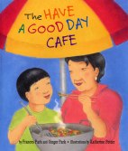 cover The Have a Good Day Cafe